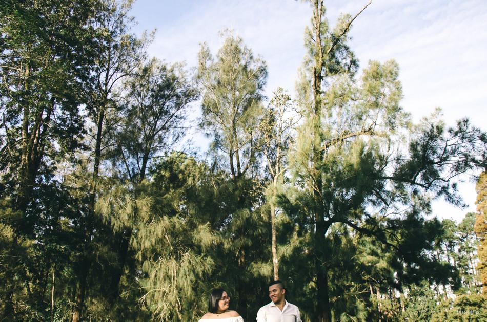 Sthefany e Danilo