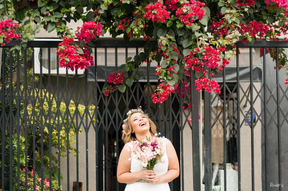 mini wedding, casamento de dia, casamento rustico, casamento diy, diy, amora fotografia, maia bistro, casamento maia bistro, casamento restaurante, casamento bistro, casamento por adesao, making of noiva, buque, buque noiva