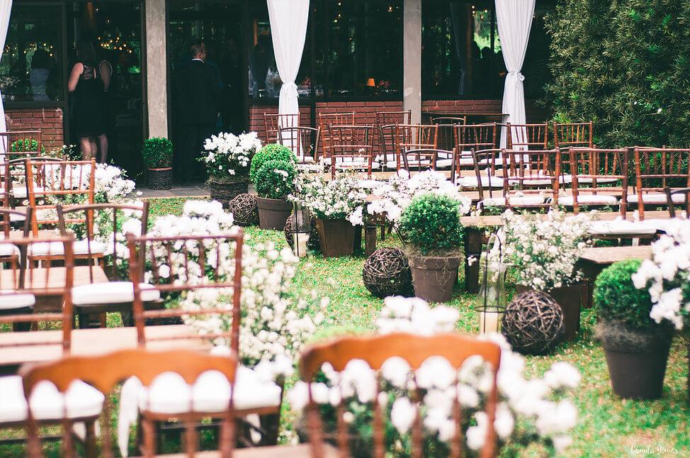 casamento de dia, casamento ao ar livre,