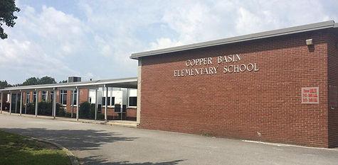 Copper Basin Elementary School