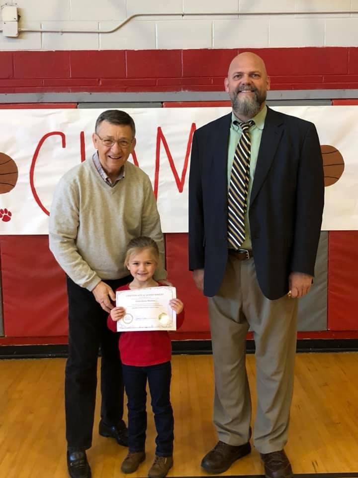 Honoring Class Representatives