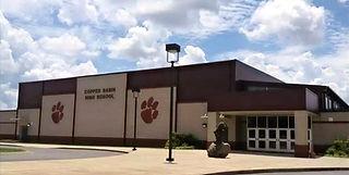 Copper Basin High School