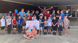 4th Grade iReady Achievers