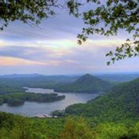 Sugarloaf Hill Tennessee