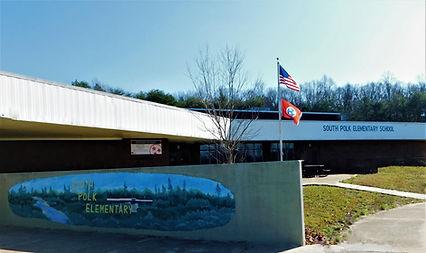 South Polk Elementary School