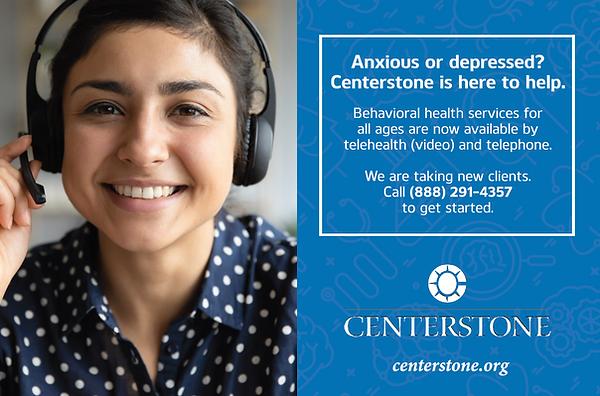 Centerstone Beahvioral Services