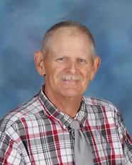 Polk County High School Principal