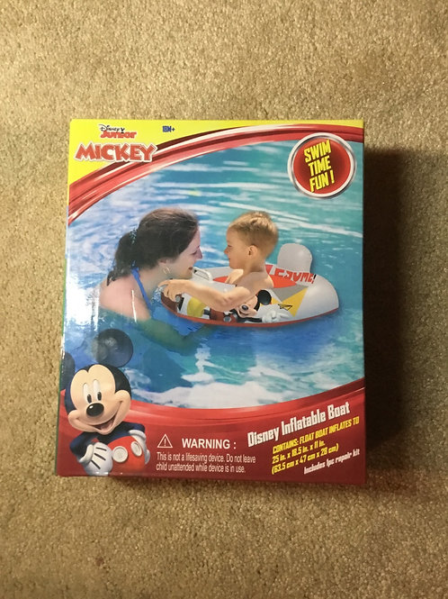 Mickey Mouse Pool inflatables