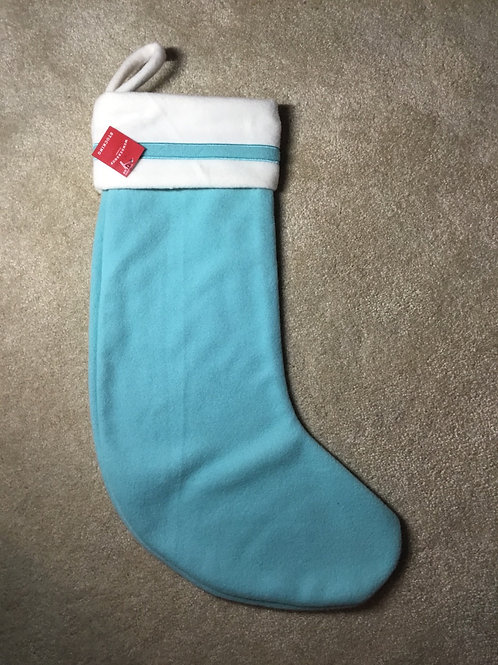 Aqua stocking