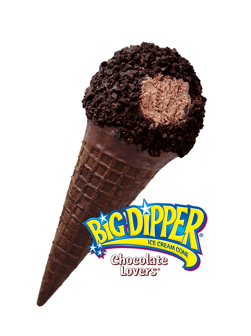 Big Dipper Chocolate Lovers