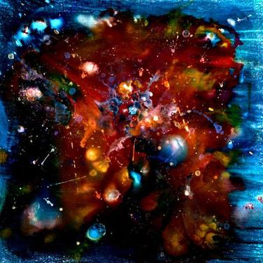 """""""Nebulae II"""""""