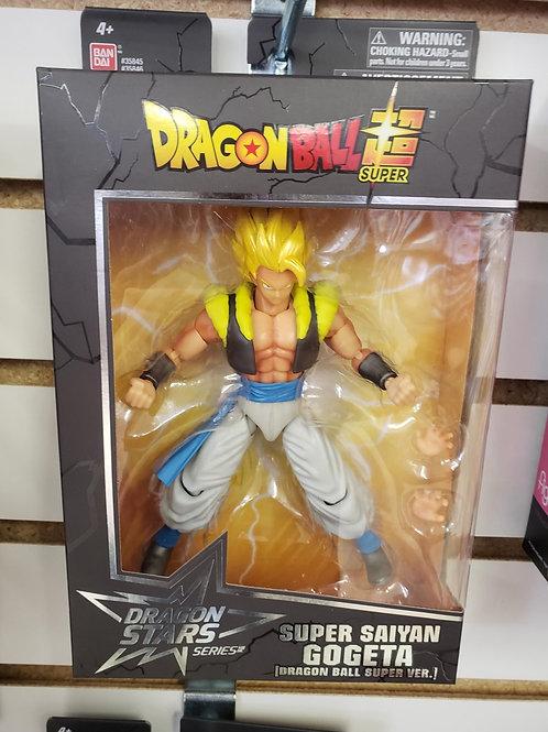 Dragonball - Super Saiyan Gogeta