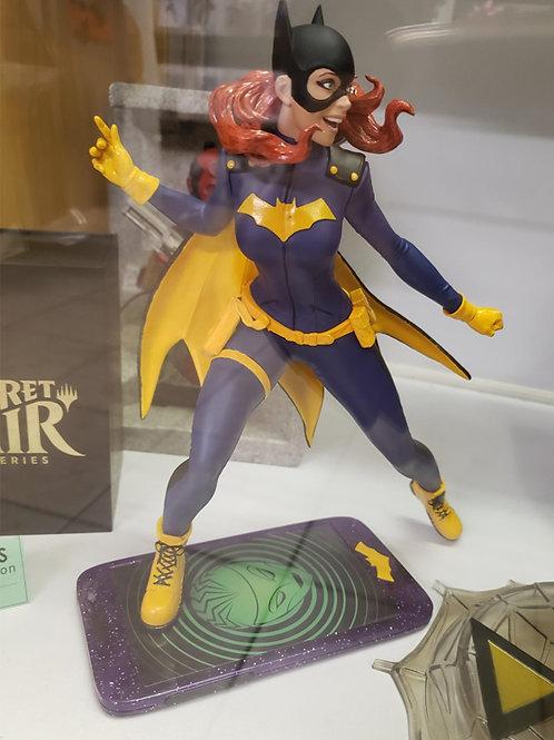 Batgirl PVC Statue