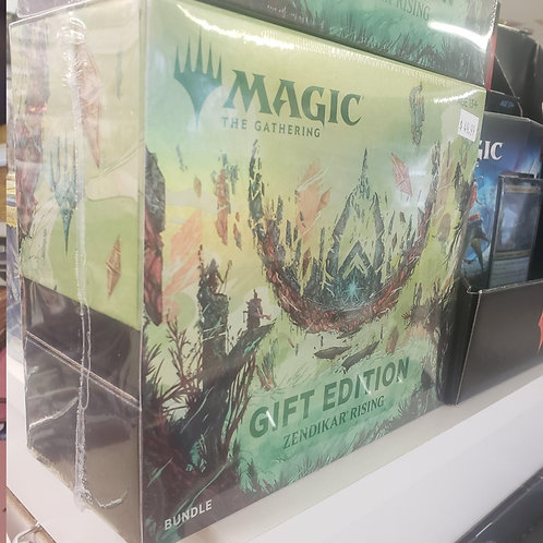Magic the Gathering - Zendikar Rising - Gift Edition