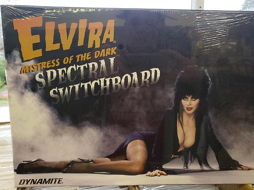 Elvira Spectra Switchboard (Ouija)