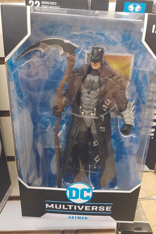 Batman - Dark Nights: Death Metal  (McFarlane Toys, 2020) - New, in box
