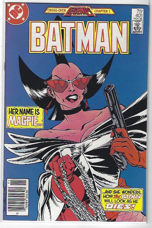 Batman #401