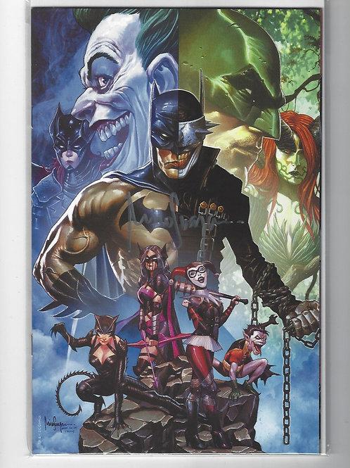 Batman Who Laughs #6