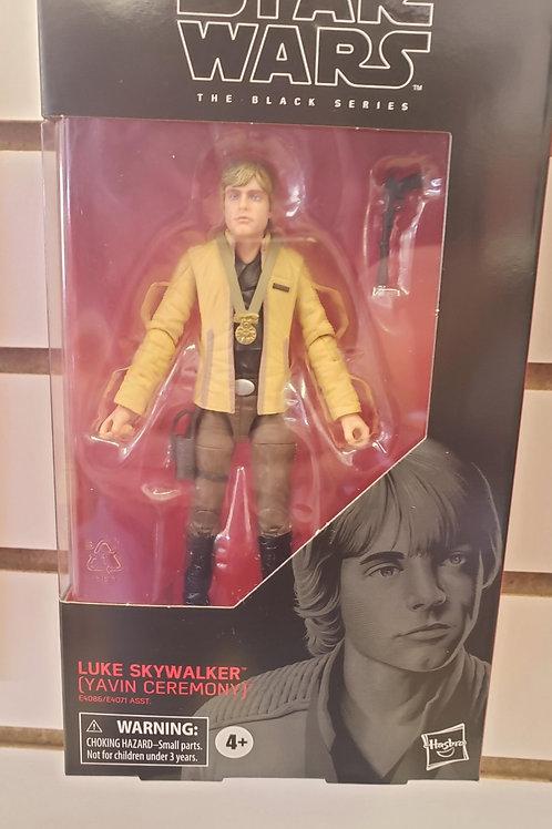 Star Wars Black - Luke Skywalker (Yavin)
