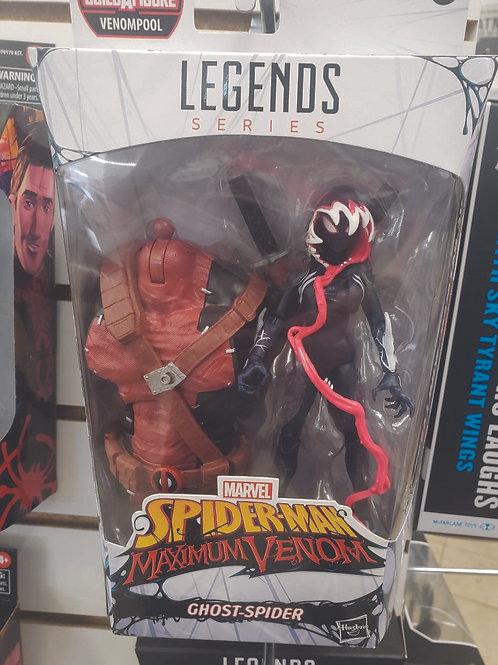 Ghost-Spider (Marvel Legends 2020)