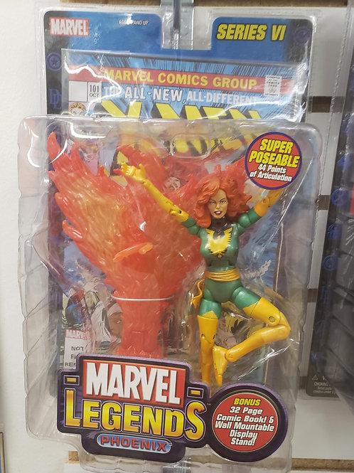 Marvel Legends - Phoenix
