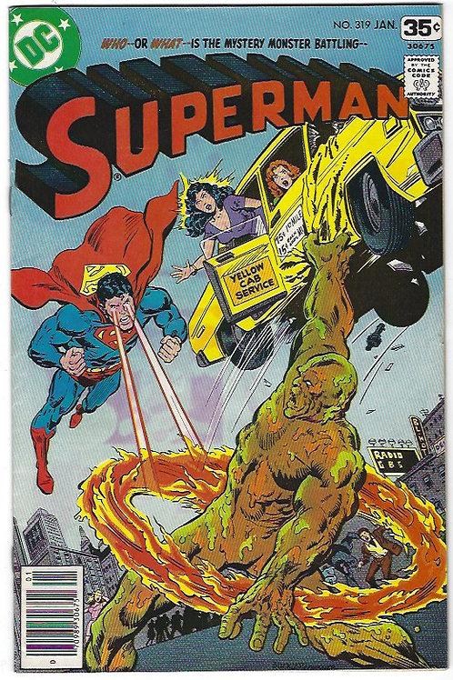 Superman 319