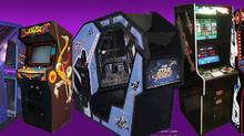 My Dream Arcade!  (...when I'm, like, stupid rich.)
