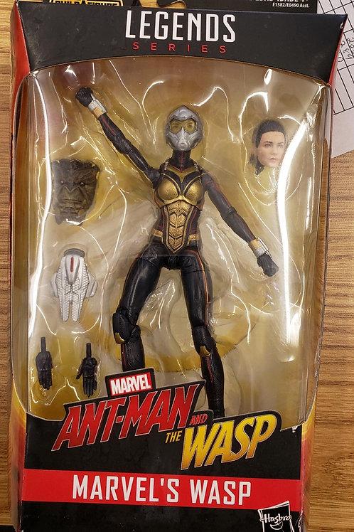 Marvel Legends: Wasp figure