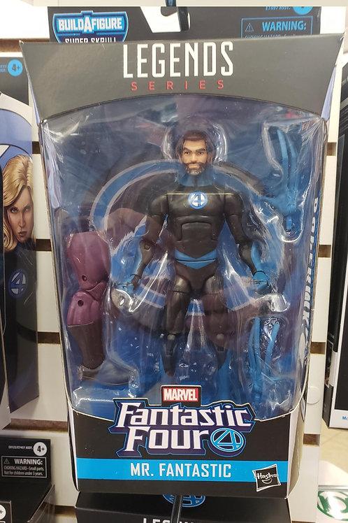 Marvel Legends -Mr. Fantastic