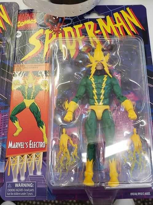 Electro (Spider-Man 2020)