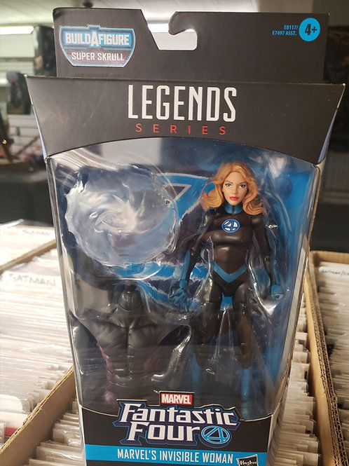 Invisible Woman (Marvel Legends)