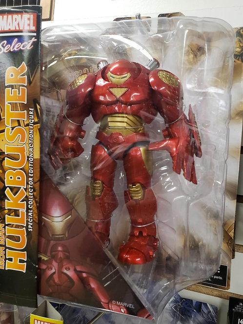 Marvel Select - Iron Man Hulkbuster