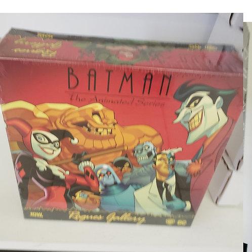 Batman: Rogues Gallery board game