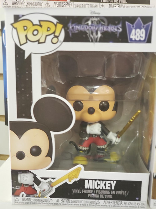 FUNKO POPS - Mickey Mouser