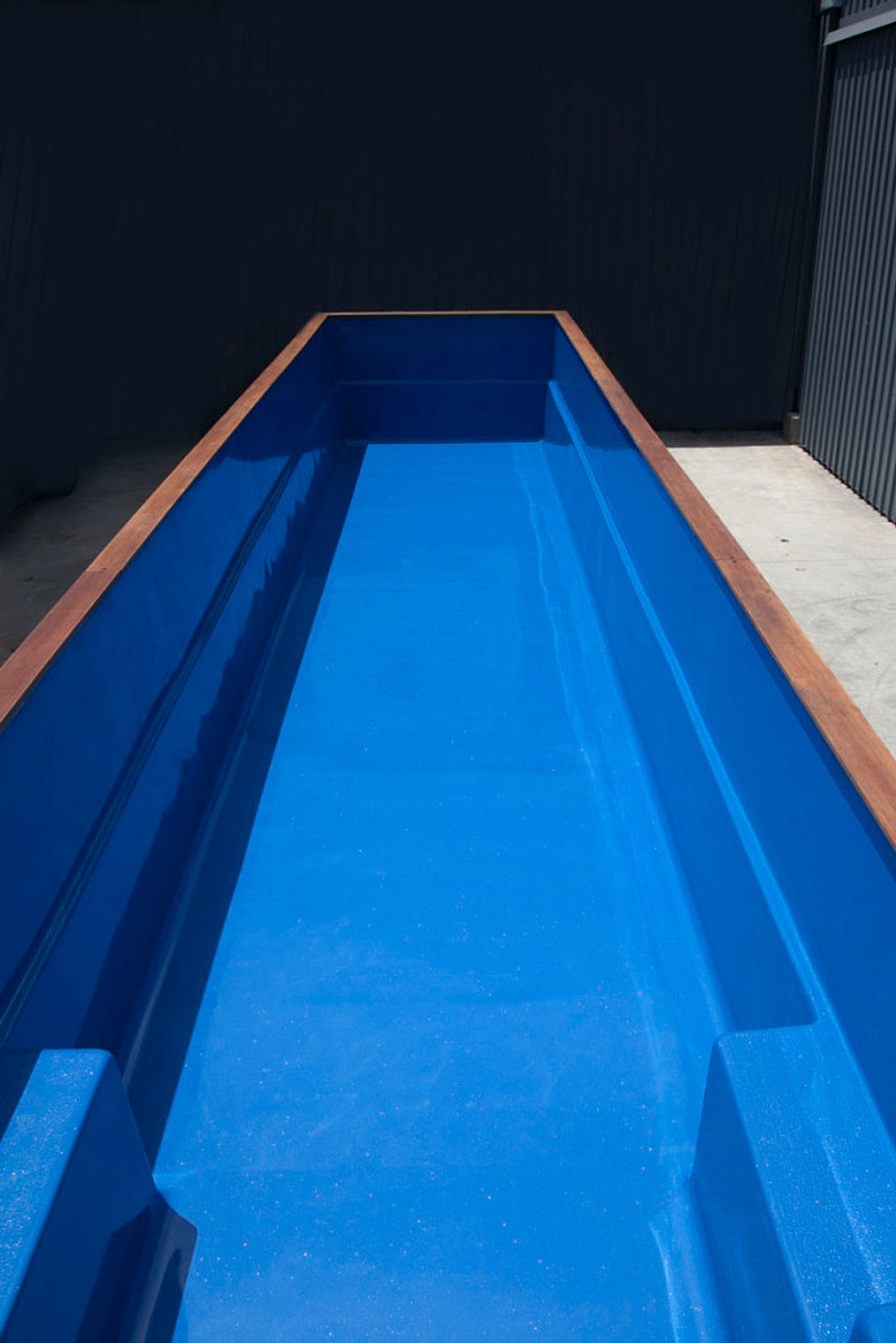 Container Pools Nt