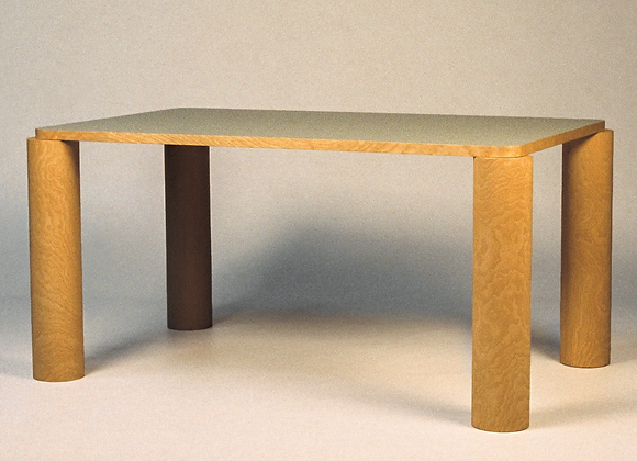 The Eclipse Table & Dione Stool