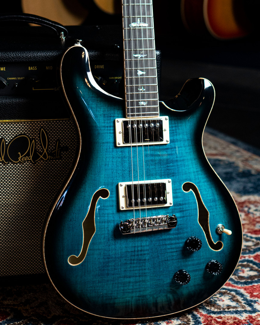 PRS Hollowbody w Piezo closeup 4-5.JPG