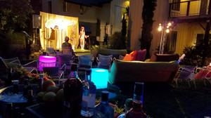 Theater at the Farm House Inn