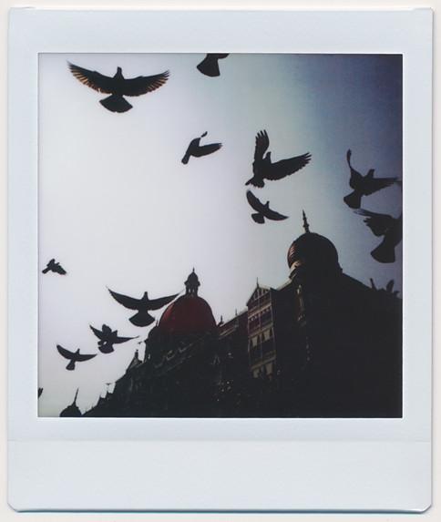 Mumbai, Maharashtra.