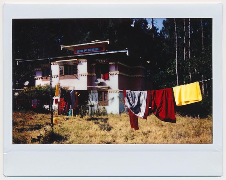 Rumtek, Sikkim.