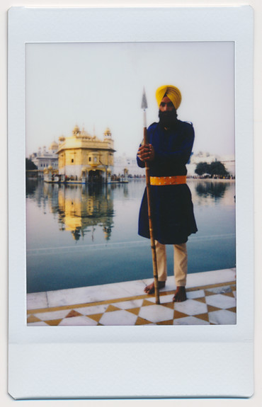 Amritsar, Punjab.