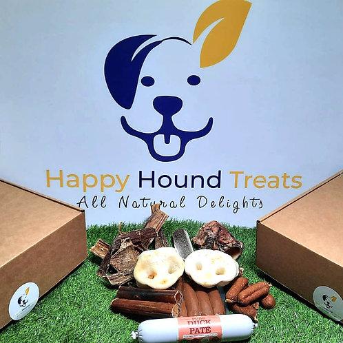 Skye's Puppy Friends Treat Box