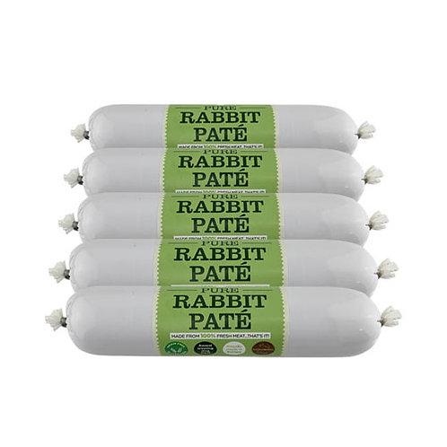 Pure Rabbit Pate 200g
