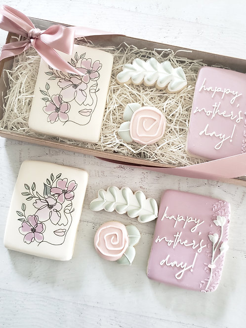 Floral Mom Box Set