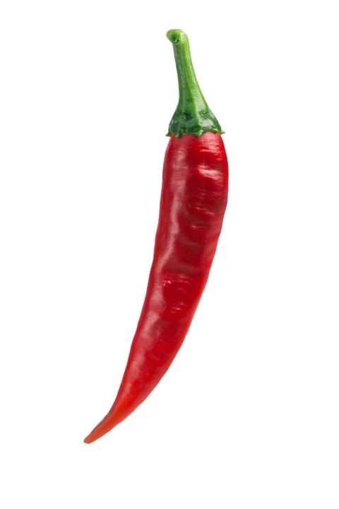 Mirasol Chili (250 gram)