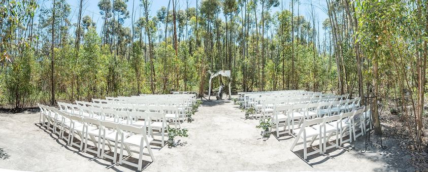 Forest Chapel