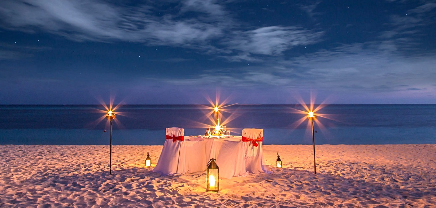 DINE UNDER THE STARLIT SKY BY TAKO SEAFOOD RESTAURANT