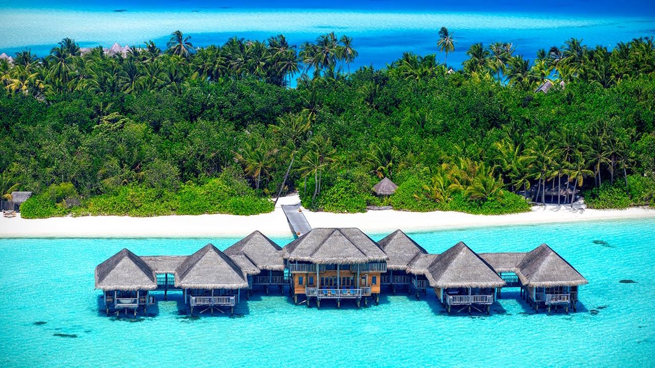 Gili-Lankanfushi