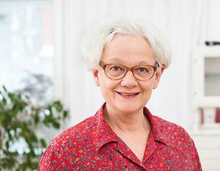 Dr. med. Edith Sonderegger