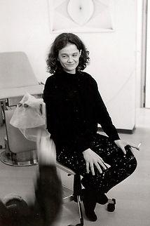 Edith Sonderegger